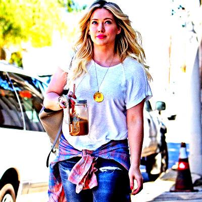 Hilary Fan Art - Hilar... Hilary Duff Fan