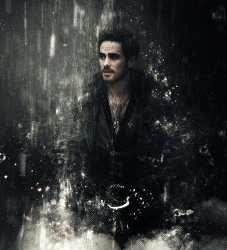Ouat Wallpaper: Once Upon A Time Images Hook Wallpaper And Background
