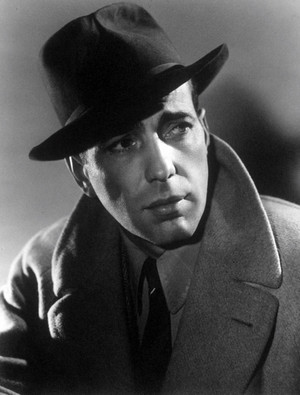 Humphrey DeForest Bogart ( December 25, 1899 – January 14, 1957)