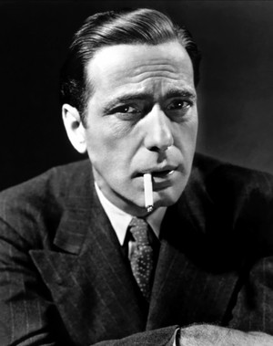 Humphrey DeForest Bogart ( December 25, 1899 – January 14, 1957)