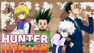 Hunter x Hunter 2011