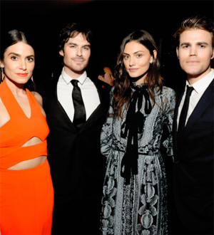 Ian, Nikki, phoebe and Paul