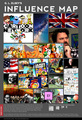 Influence Map - writing fan art