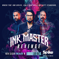 Ink Master: Revenge - ink-master fan art
