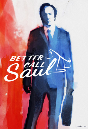 J.R. Barker's Better Call Saul