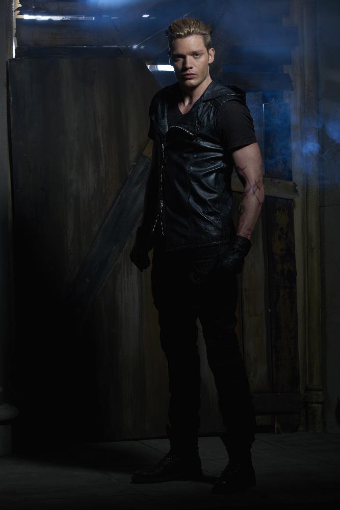 Shadowhunter Jace