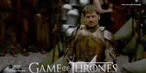 Jaime Lannister - Season 6