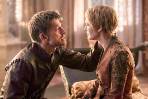 Jaime and Cersei Lannister- Season 6