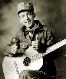 "James Charles ""Jimmie"" Rodgers (September 8, 1897 – May 26, 1933)"