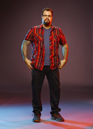 James Vaughn | Ink Master: Revenge (Season 7)