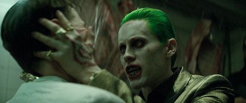 Suicide Squad Imagens Jared Leto As The Joker HD Wallpaper