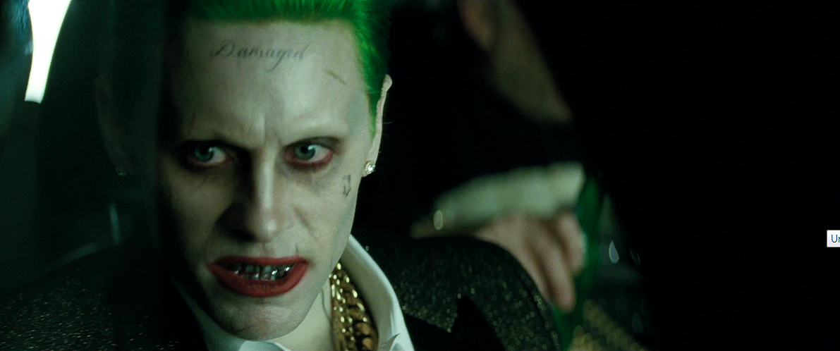Jared Leto As The Joker Suicide Squad Foto 39233857 Fanpop