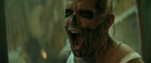 স্থূলবুদ্ধি বাচাল ব্যক্তি Hernandez as El Diablo