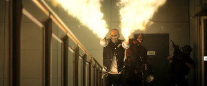 chim giẻ cùi, jay Hernandez as El Diablo