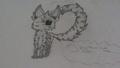 Jayspring, Clover's mate! (An OC.) - warrior-cats photo