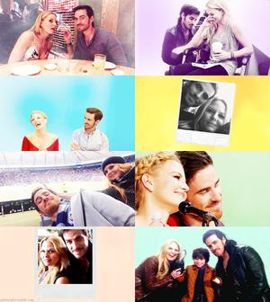 Jennifer and Colin