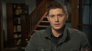 Jensen Ackles - interview