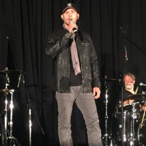 Jensen Singing