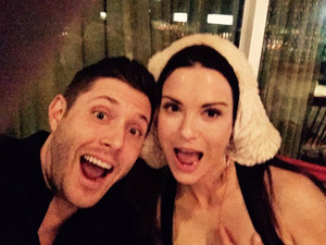 Jensen and Danneele