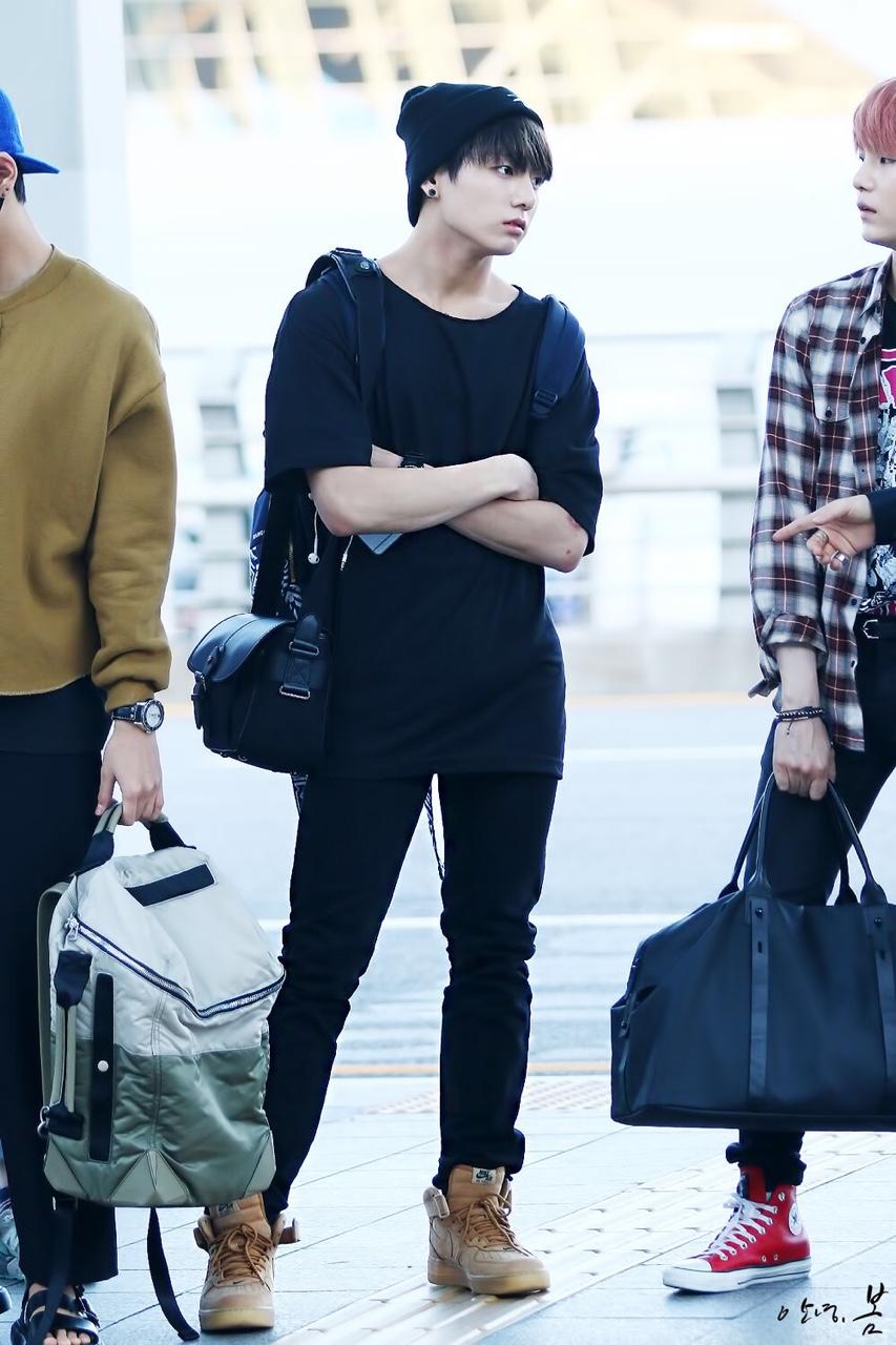 Jeon Jungkook ♥ বাংট্যান বয়েজ