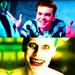 Jerome Valeska / The Joker - the-joker icon