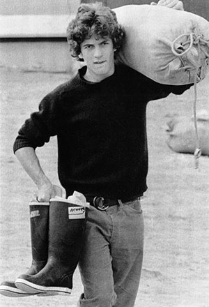 John Fitzgerald Kennedy Jr. (November 25, 1960 – July 16, 1999)