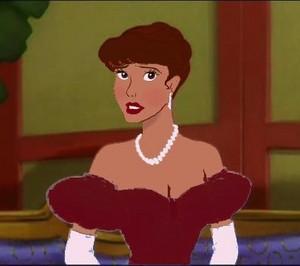 Judy Garland Animated