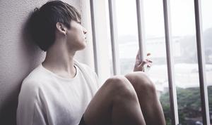 Jungkook | I Need U concept