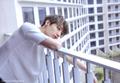 Jungkook - I Need U photoshoot
