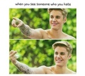 Justin Bieber - justin-bieber fan art