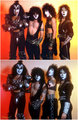 KISS ~Kansas City, Missouri…March 1, 1983 - kiss photo
