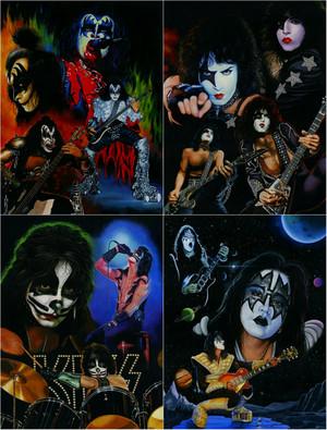KISS (art)