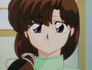 Kasumi Tendo【OVA】らんま1/2 天道かすみ