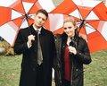 Kathryn Newton and Jensen - jared-padalecki-and-jensen-ackles photo