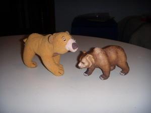 Kenai e l'orso grizzly.JPG