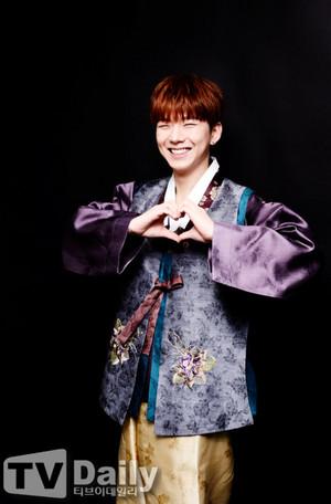 Kihyun♥♥♥