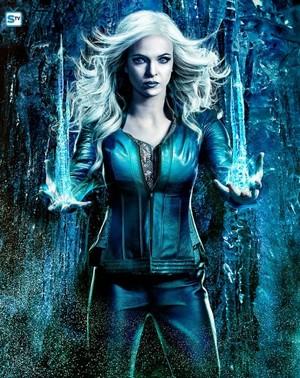 Killer Frost - Poster