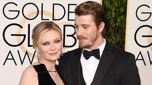 Kirsten Dunst Golden Globes 2016