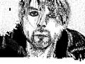 Kurt Cobain - kurt-cobain fan art