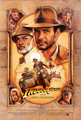 Last Crusade Poster - indiana-jones photo