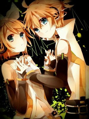 Len and Rin Append