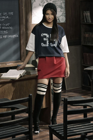 Liza Soberano - Kashieca: Back To School 2014