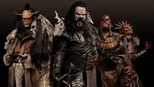 Lordi metal band