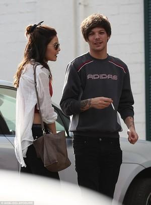 Louis and Danielle