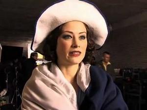 Lucy Gordon (22 Mayıs 1980-20 Mayıs 2009)