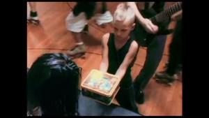 Lunchbox {Music Video}