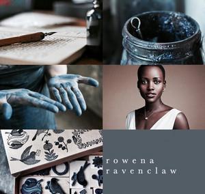 Lupita Nyong'o | Aesthetic