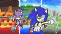 Main   Main Characters - sonic-the-hedgehog photo