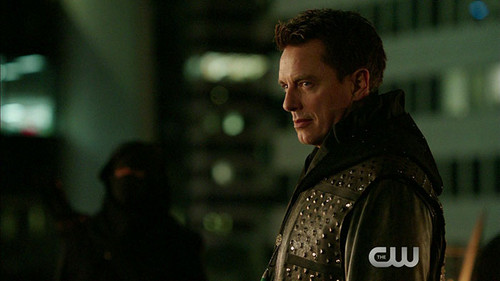 Arrow Wallpaper Called Malcolm Merlyn Season 4 Episode 13 Promo Sins Of The Father