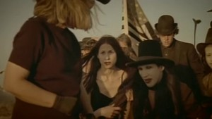 Man That आप Fear {Music Video}